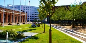 Freizeit, Ausflugsziele und Museen in Jönköping Schweden