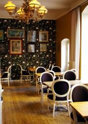 Restaurants in Jönköping, Schweden